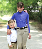 EIS Children's Ice Fil Cool Shirts - North Shore Saddlery