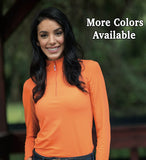 EIS Ladies Ice Fil Cool Shirt - North Shore Saddlery