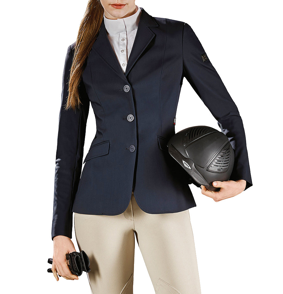Equiline Hayley Hunter Competition Jacket