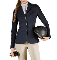 Equiline Hayley Hunter Competition Jacket - North Shore Saddlery