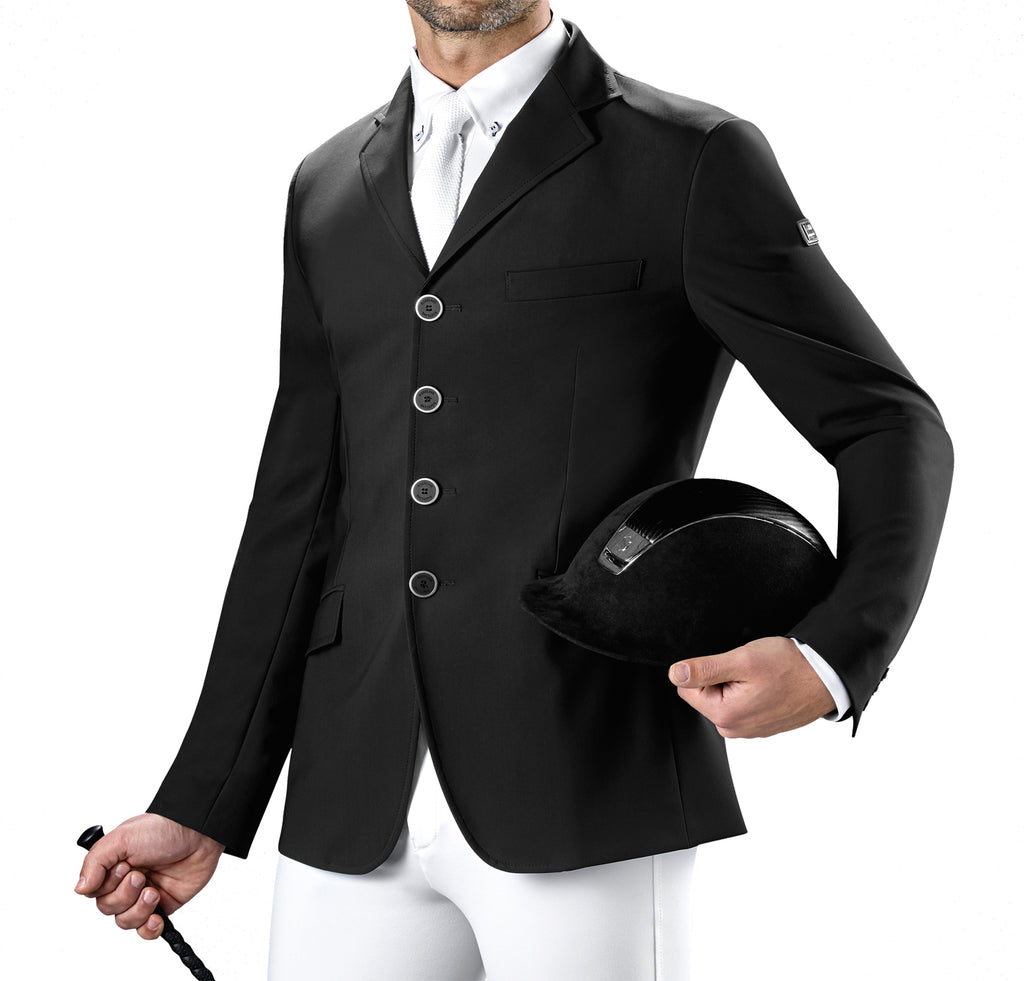 Equiline Rack Men's Competition Jacket