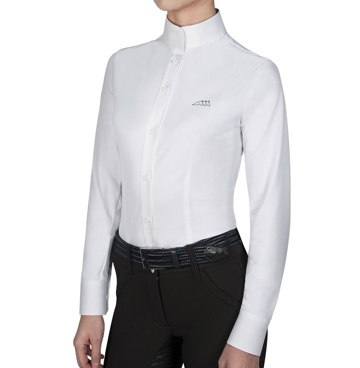 Equiline Victoria Show Shirt - SALE - North Shore Saddlery