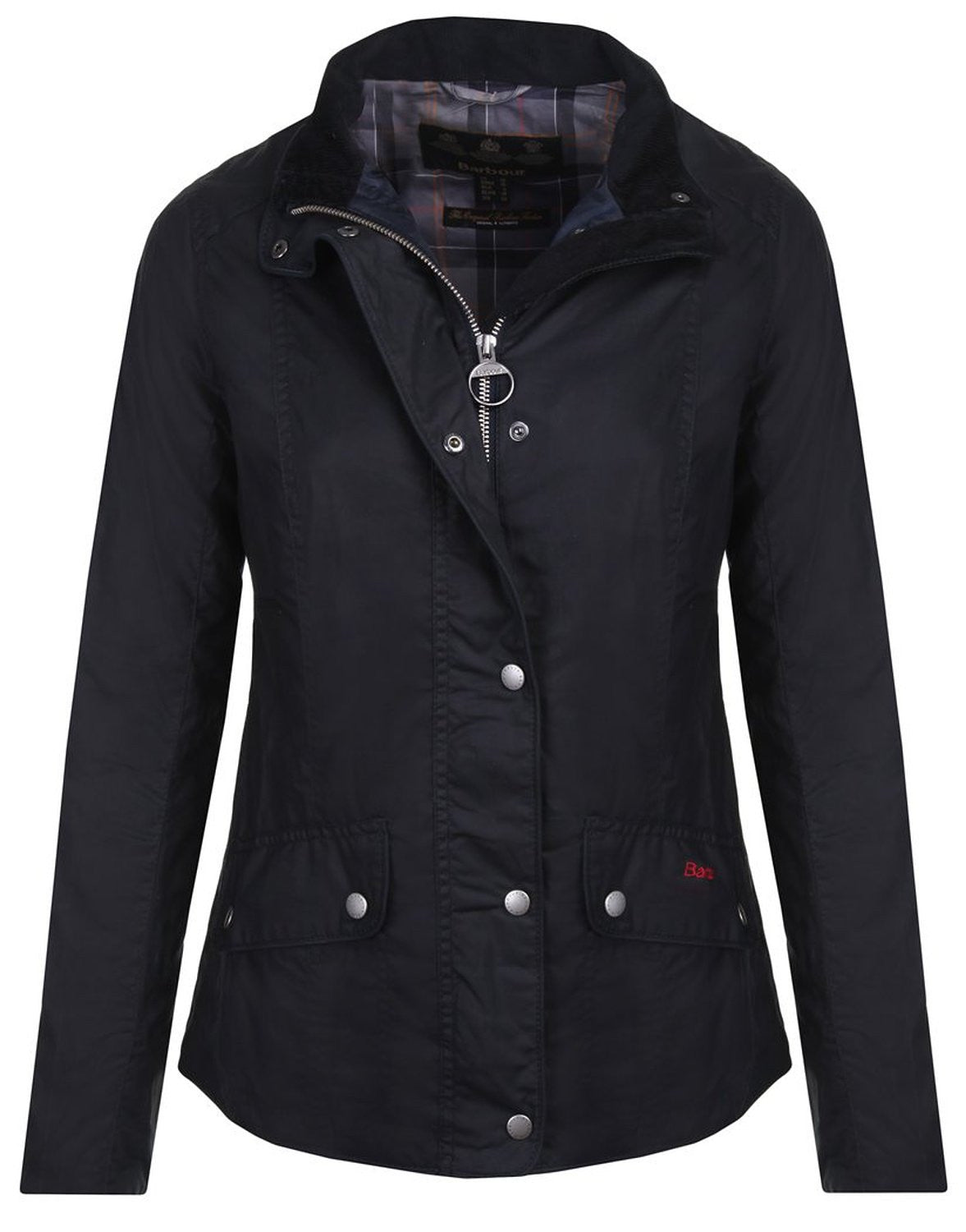 Barbour Ferndown Waxed Jacket - SALE - North Shore Saddlery