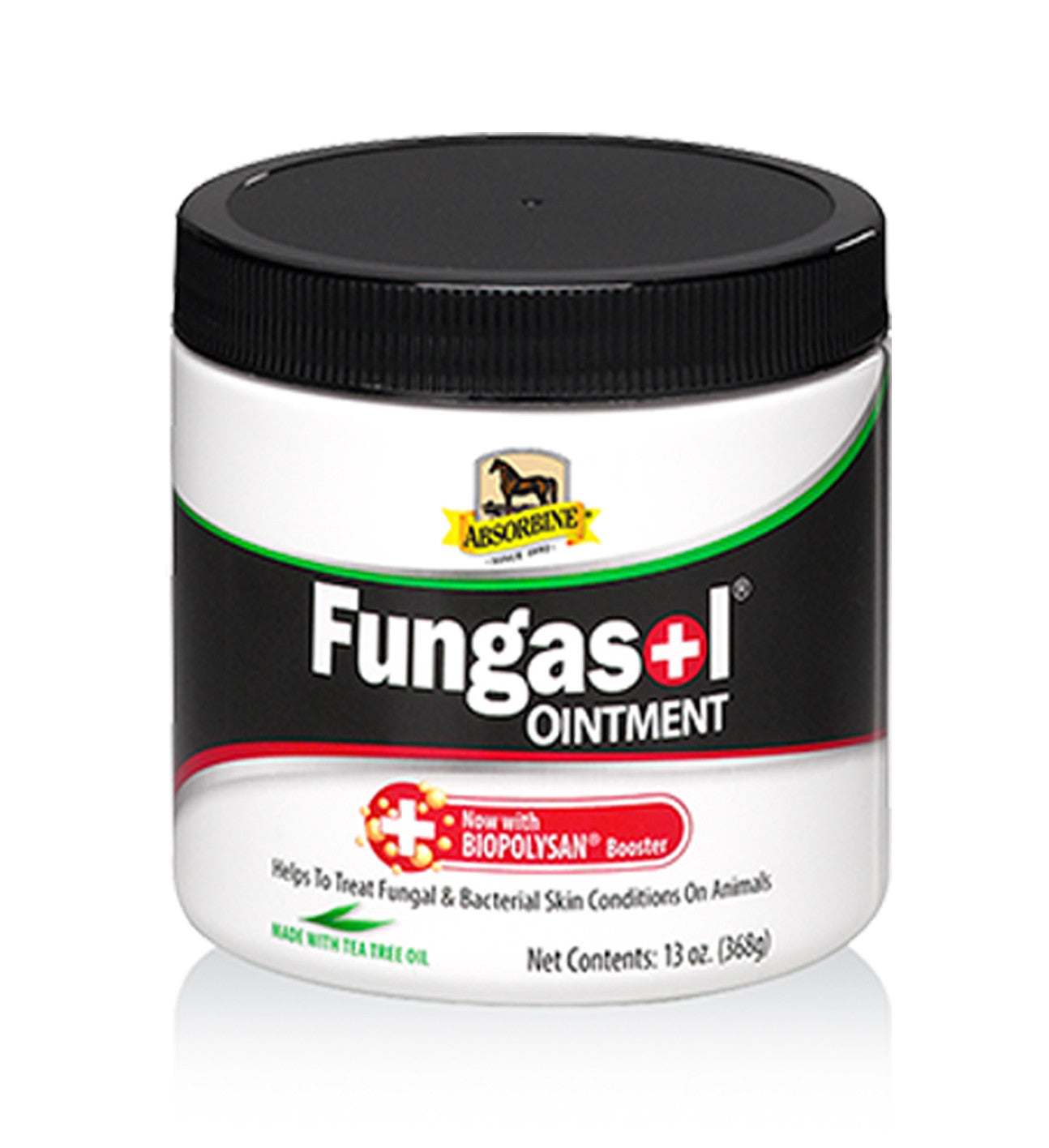 Absorbine Fungasol Ointment - North Shore Saddlery