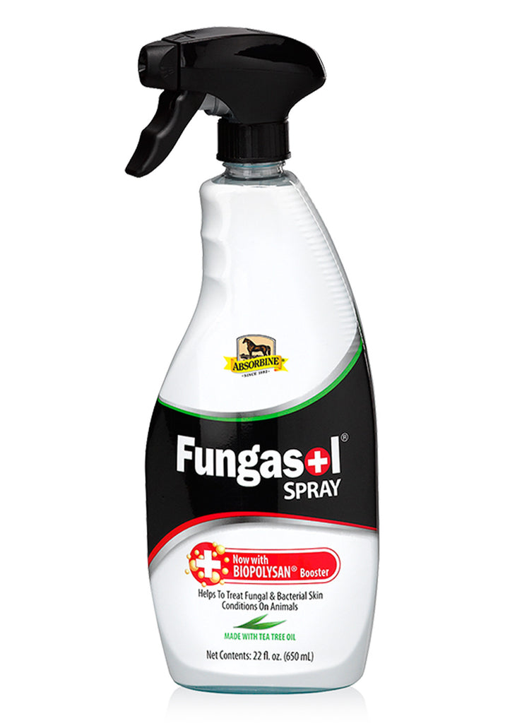 Absorbine Fungasol Spray