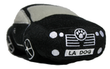 Furcedes Car Dog Toy - North Shore Saddlery