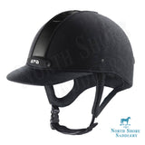 GPA Titium Helmet - North Shore Saddlery
