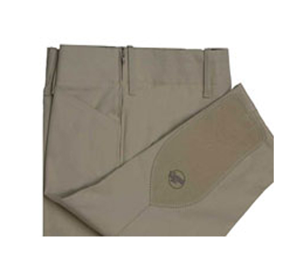Grand Prix Hampton II Breeches - SALE - North Shore Saddlery