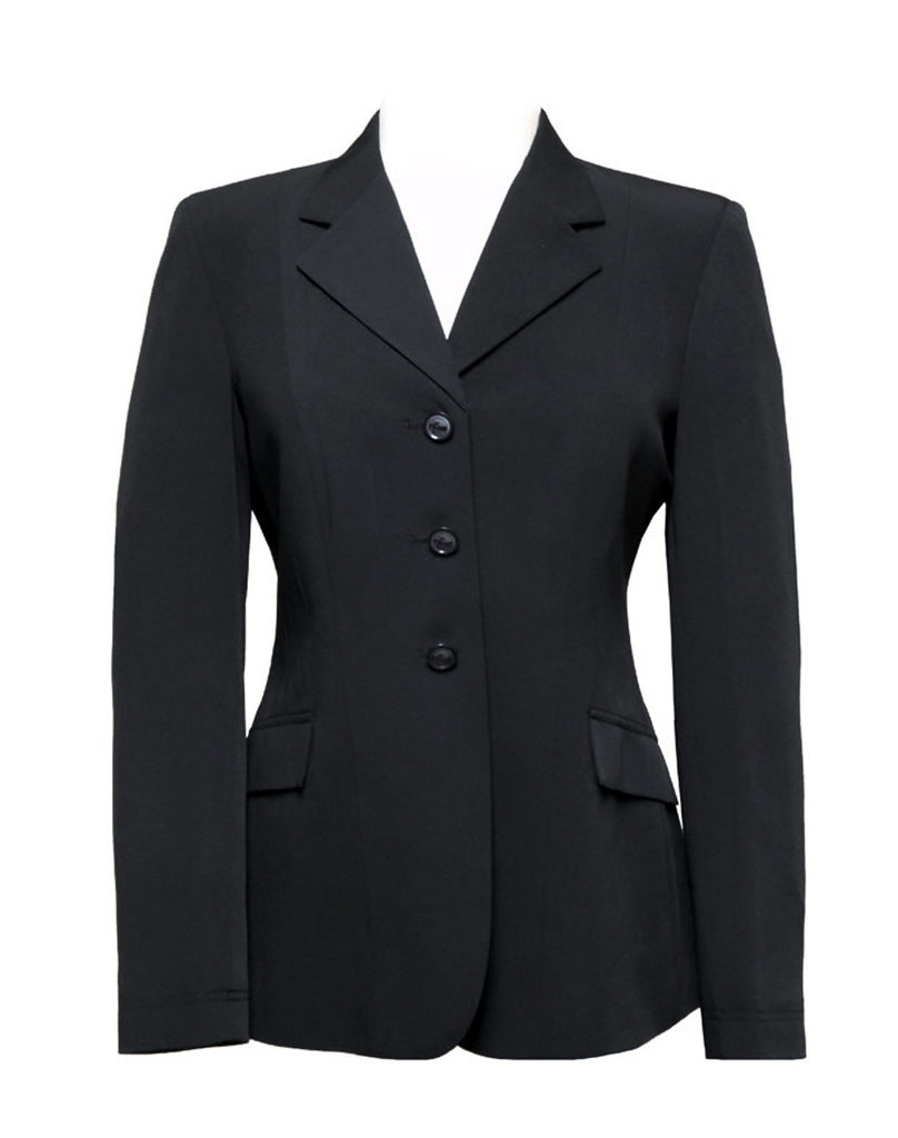 Grand Prix Ladies Tech Lite Classic Show Jacket - SALE