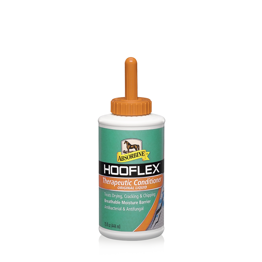 Hooflex Therapeutic Hoof Conditioner Liquid - North Shore Saddlery