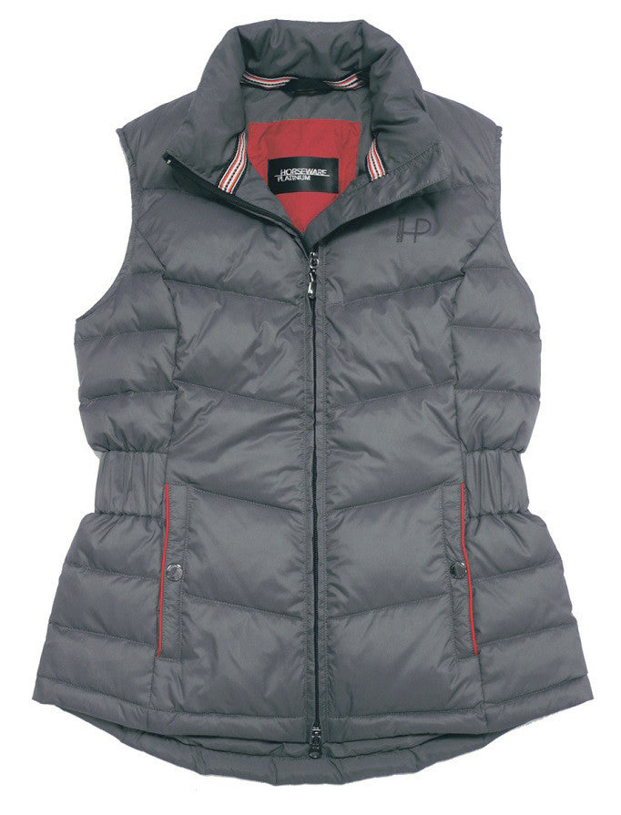 Horseware Elena Down Fill Gilet - SALE