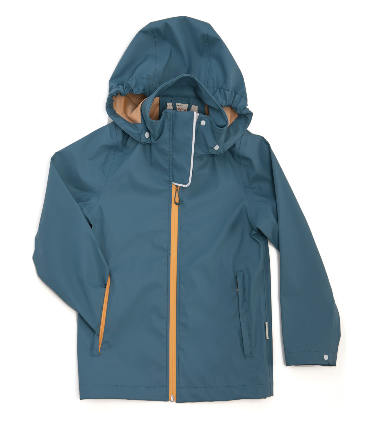 Horseware Kids Rain Jacket - North Shore Saddlery
