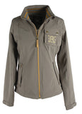 Horseware Newmarket Gisele Jacket - SALE - North Shore Saddlery