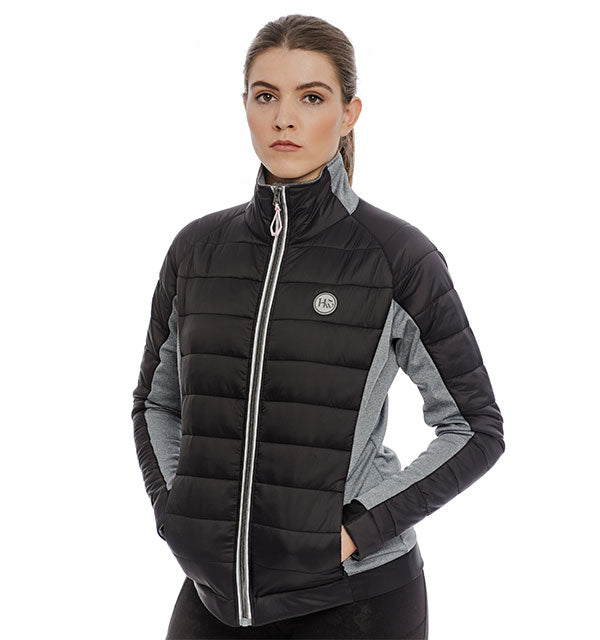 Horseware Ona Hybrid Jacket - SALE - North Shore Saddlery
