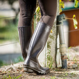 Horze Crescendo Rubber Boots - North Shore Saddlery