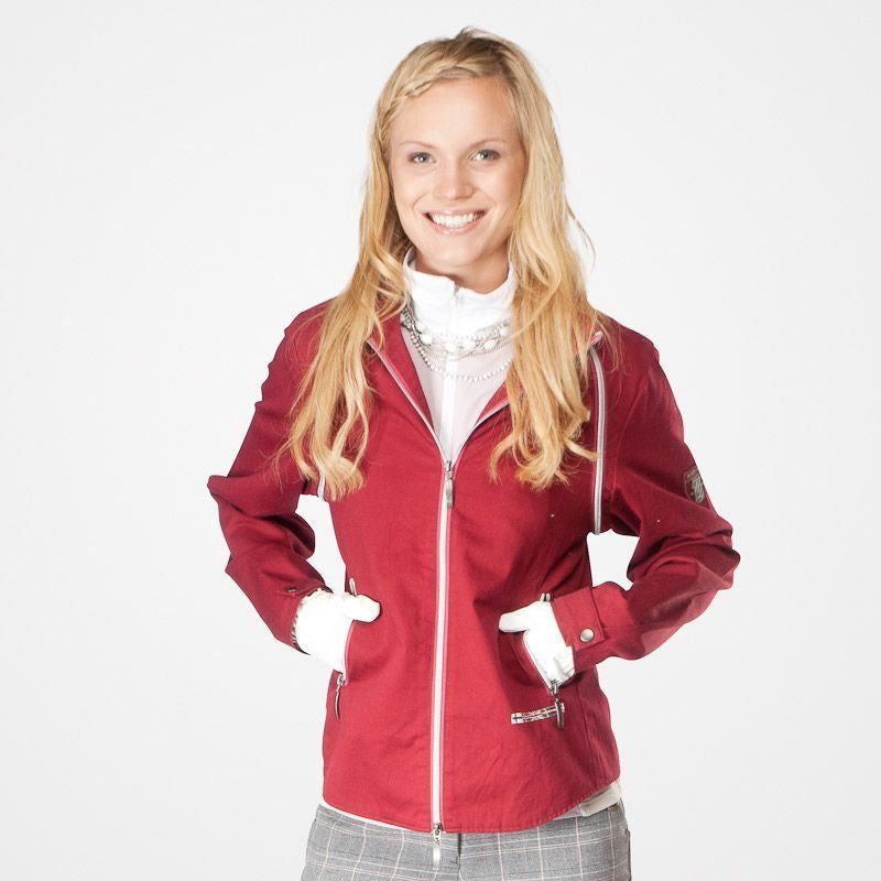Horze EEVA Ladies Jacket with Zip Off Sleeves - SALE