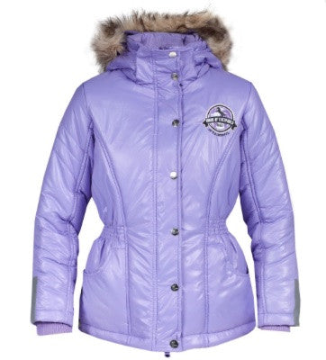 Horze Libby Girls Winter Jacket - SALE