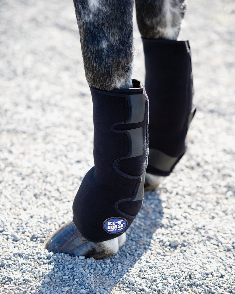 Ice Horse Suspensory Wraps