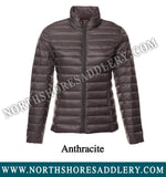 JOTT CHA Ladies Down Jacket