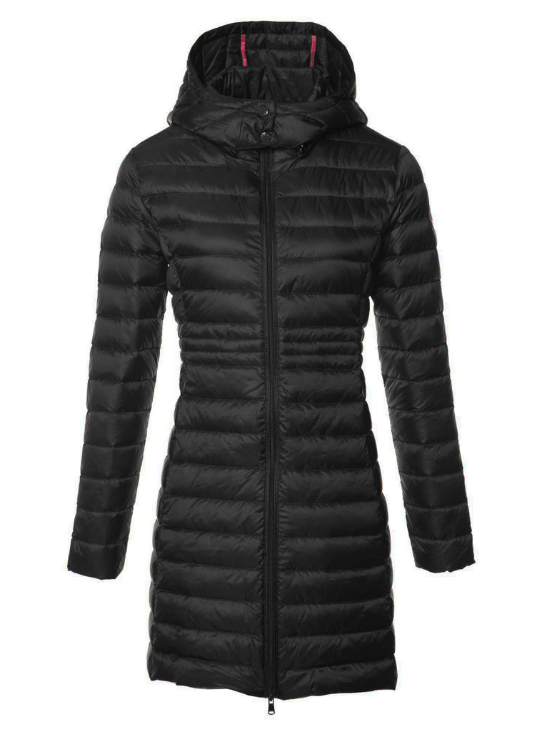 JOTT VERO Ladies Long Down Jacket