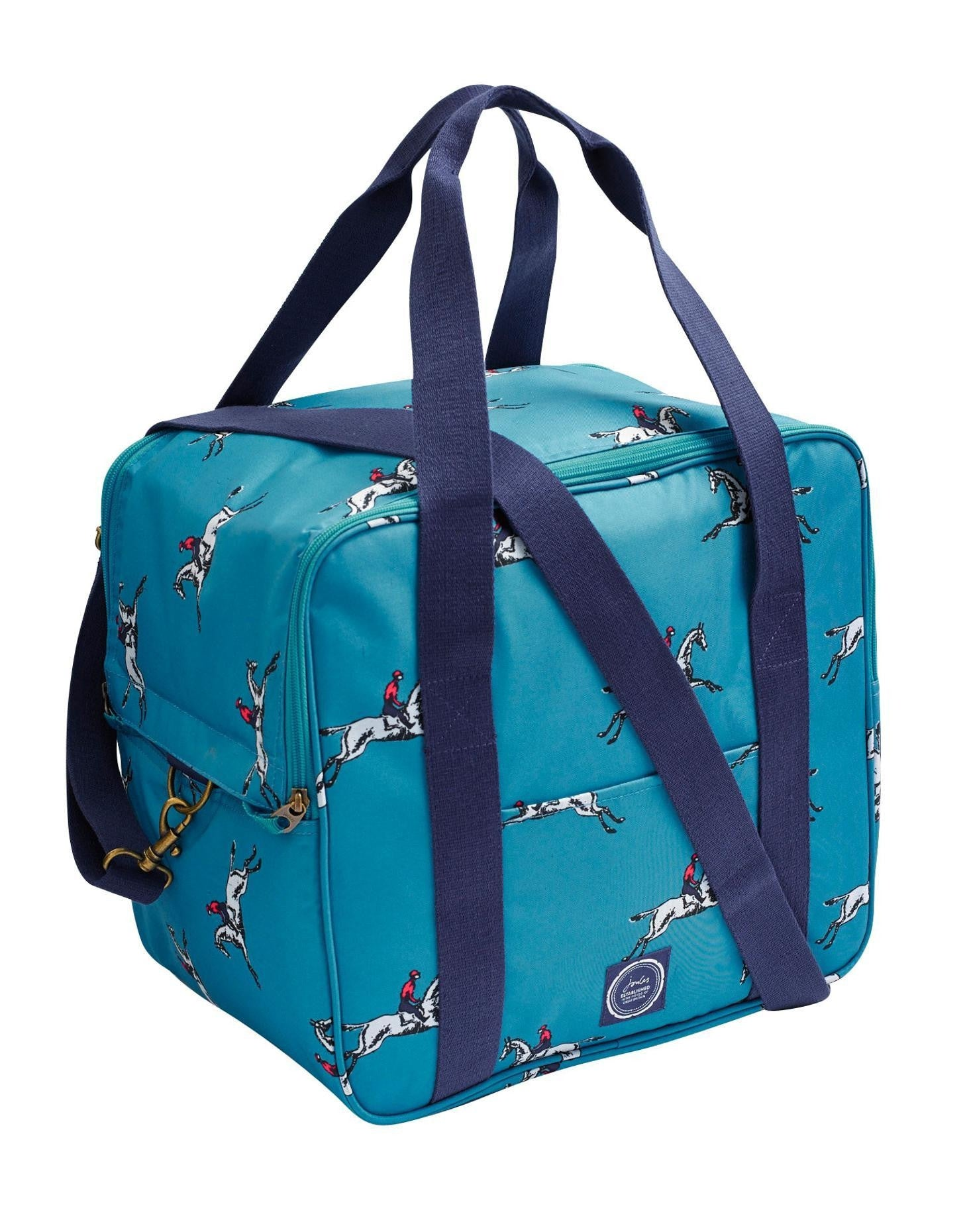 Joules Large Insulated Coolbag