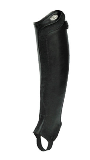Parlanti K-Wing Half Chaps - North Shore Saddlery