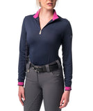 Kastel Charlotte Lightweight Long Sleeve Sun Shirt - North Shore Saddlery