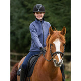 Kerrits Kids Unbridled Horse Quilted Jacket - SALE - North Shore Saddlery
