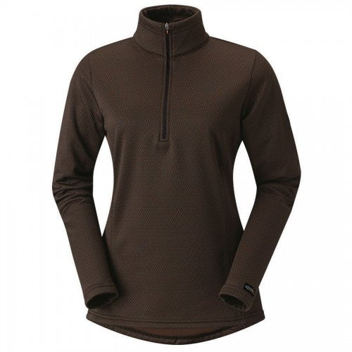 Kerrits Circuit Fleece Half Zip Shirt - SALE - North Shore Saddlery