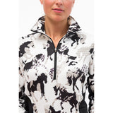 Kerrits Protek Fleece Zip Neck
