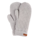 Barbour Fleece Lined Snood & Mitt Set - North Shore Saddlery