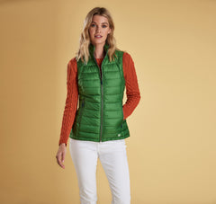 Barbour Deerness Gilet - North Shore Saddlery