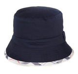 Barbour Langton Reversible Hat