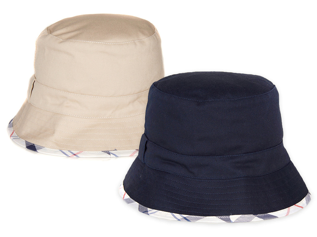 Barbour Langton Reversible Sun Hat - SALE