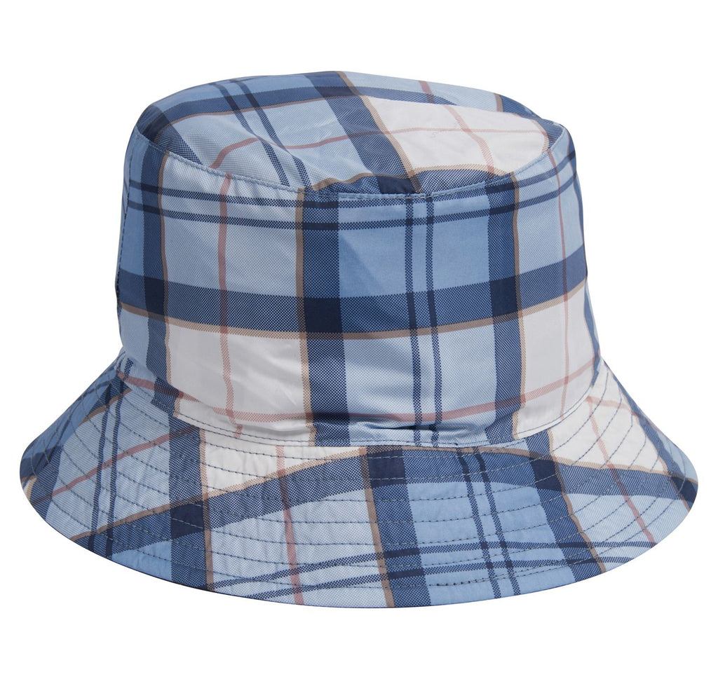 Barbour Islay Waterproof Reversible Bucket Hat - SALE