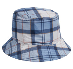 Barbour Islay Waterproof Reversible Bucket Hat - North Shore Saddlery