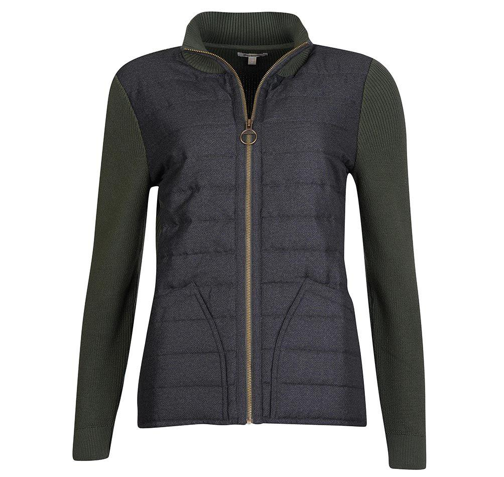 Barbour Willow Knit Jacket - SALE