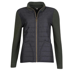 Barbour Willow Knit Jacket
