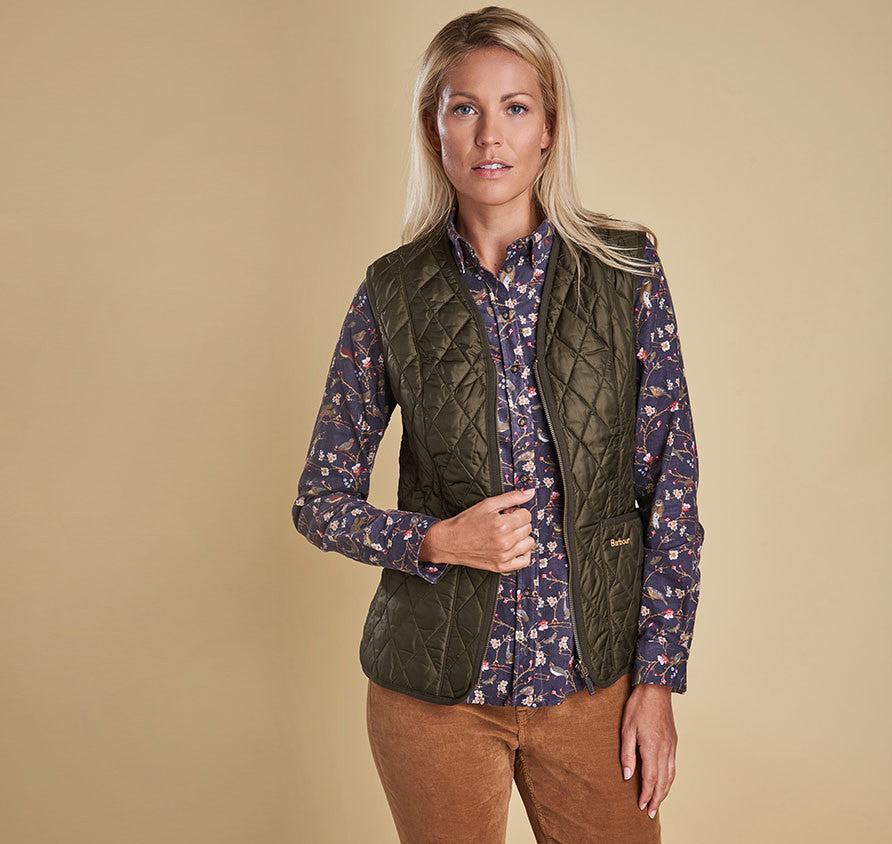 Barbour Betty Interactive Gilet / Liner