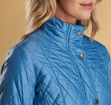 Barbour Flyweight Cavalry Quilted Jacket - SALE - North Shore Saddlery