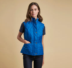 Barbour Summer Liddesdale Quilted Gilet - North Shore Saddlery