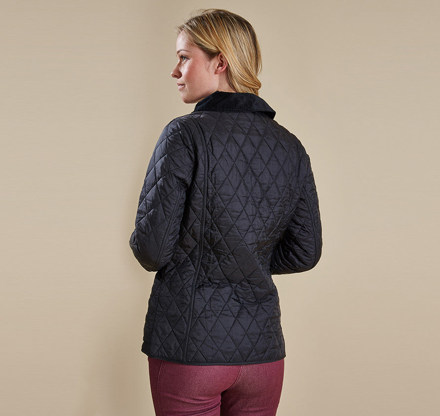 Barbour Annandale Quilted Jacket | North Shore Saddlery : mens quilted jacket with shoulder patch - Adamdwight.com