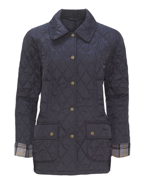 784cb8e0975 Barbour Summer Beadnell Quilted Jacket - North Shore Saddlery