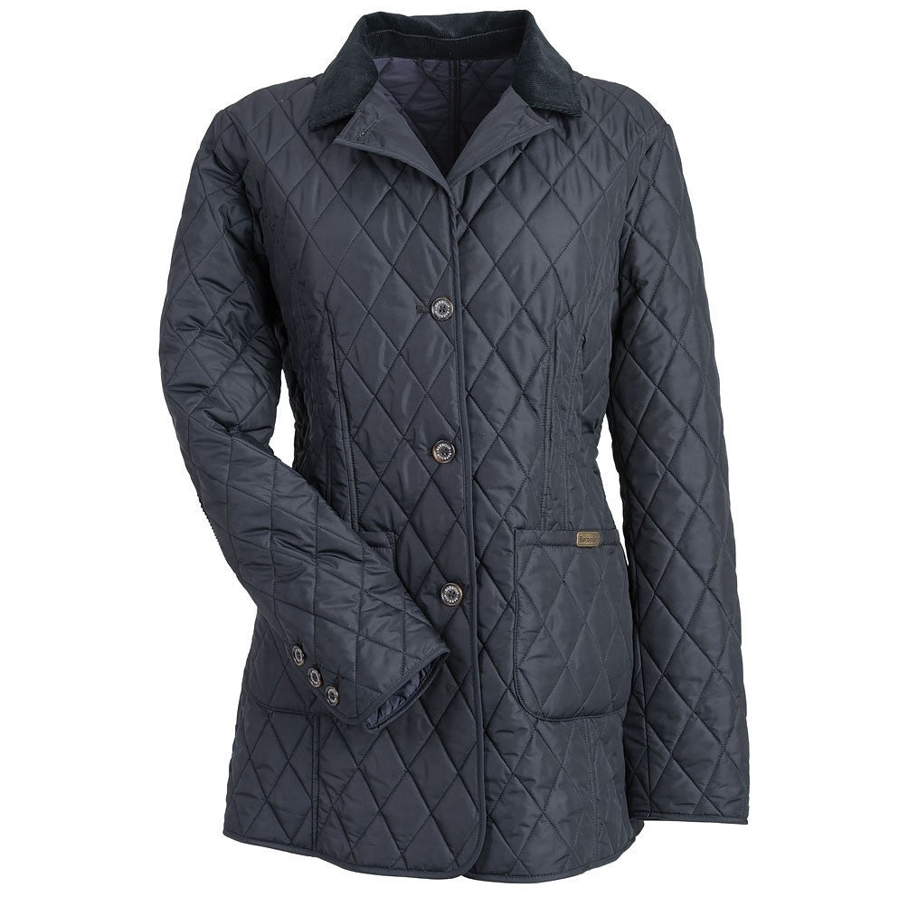 Barbour Forde Quilted Jacket - SALE - North Shore Saddlery