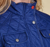 Barbour Buryhead Quilted Jacket - SALE