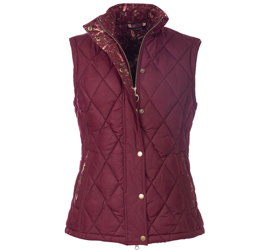 Barbour Tors Gilet - North Shore Saddlery