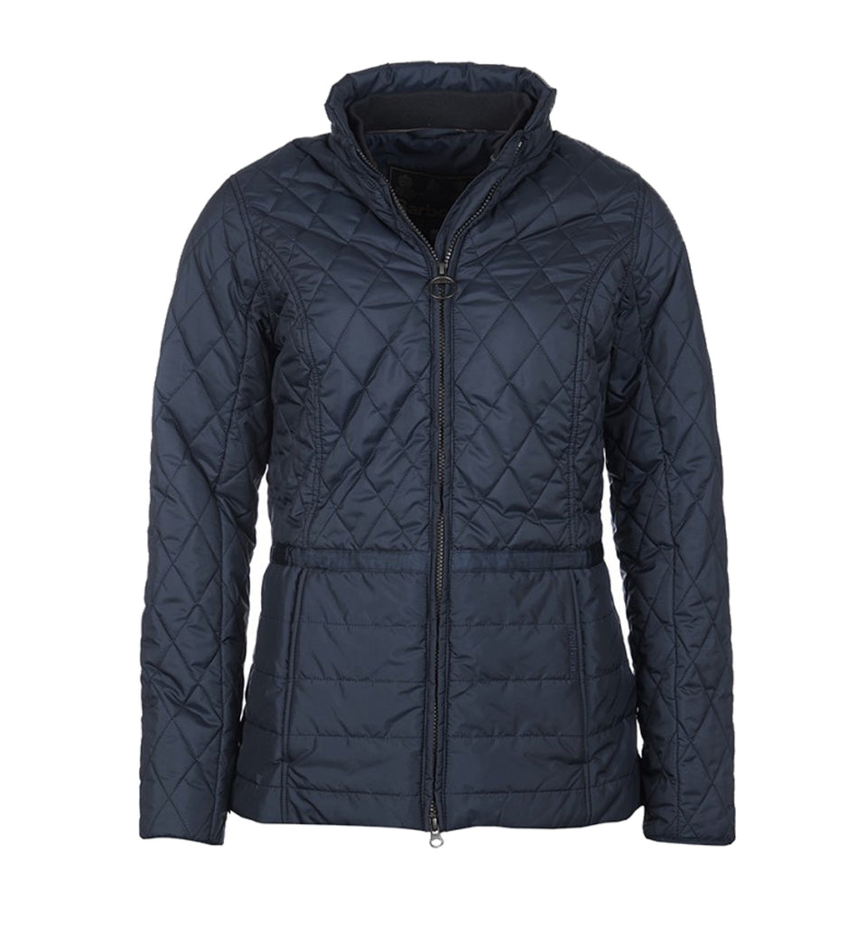 Barbour Charlotte Quilted Jacket - SALE