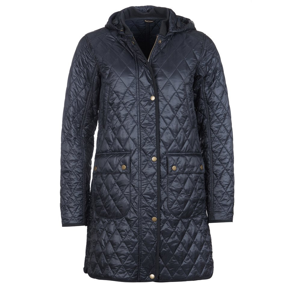 Barbour Tarn Quilted Jacket