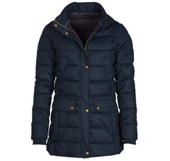 Barbour Goldfinch Quilted Jacket - North Shore Saddlery