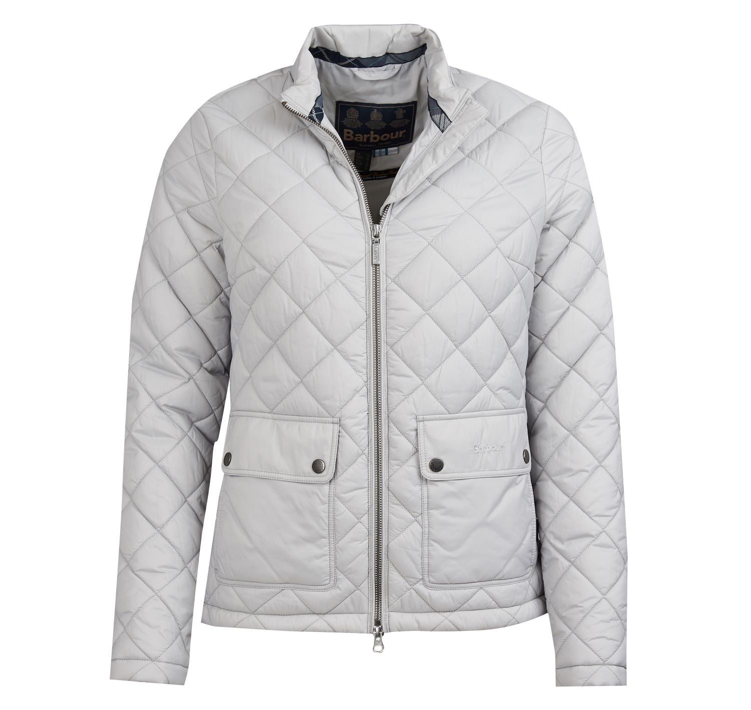 Barbour Lorne Quilted Jacket - North Shore Saddlery
